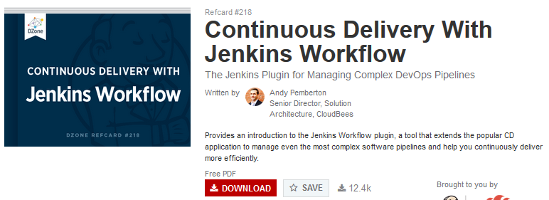 Continuous Integration Tools  Jenkins, Nexus, Bamboo, Git - Awesome Tech