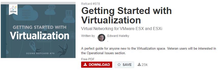Mastering VMware vSphere 6 download pdf