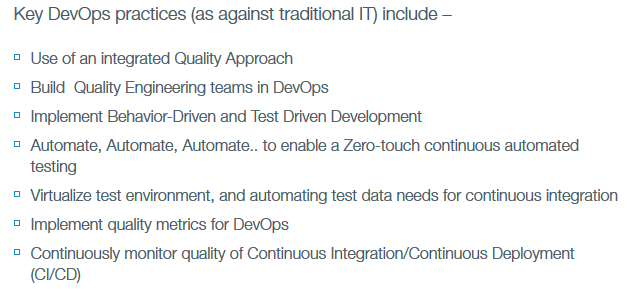 DevOps and ITIL - Awesome Tech