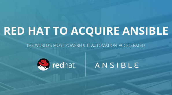 Ansible - Awesome Tech